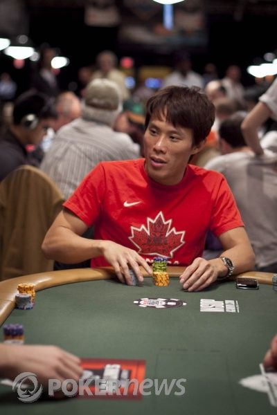 The Weekly Turbo: Cheating Scandal at Partouche Poker Tour, Terrence Chan's Immigration... 101