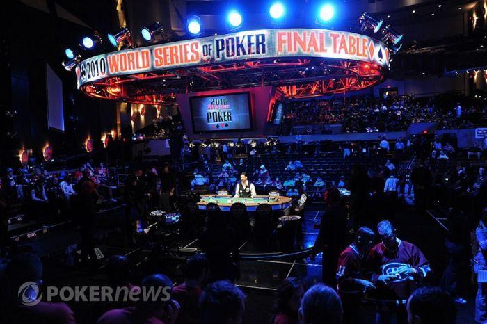 2010 WSOP: Jonathan Duhamel (188,950,000) срещу John Racener (30,750,000) в спор... 101