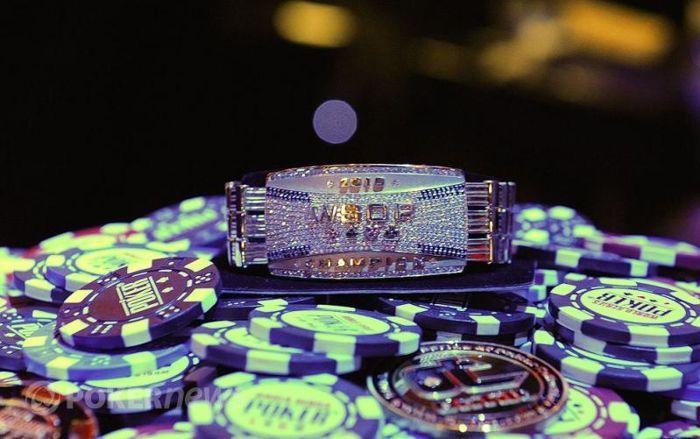 2010 WSOP Main Event: Do heads-upu se dostali Jonathan Duhamel s Johnem Racenerem 101
