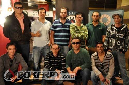 Etapa #12 PokerStars Solverde Poker Season: Luis Machado foi o Vencedor 102