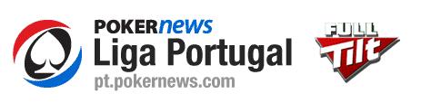 Liga PT.PokerNews - Rui Carvalho Termina na Frente 102