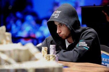 WSOP 2010 vinner Jonathan Duhamel
