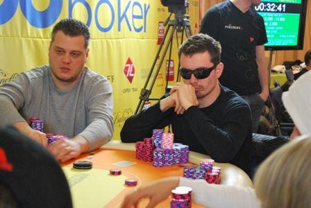 RPT Kyiv Main Event:Georghe Butuc zwycięzcą turnieju! 109