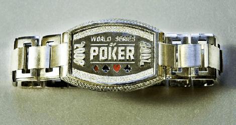 Peter Eastgate продаёт свой WSOP браслет. Купить его готов... 101