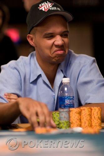 Фил Айви – живата легенда на модерния покер 101