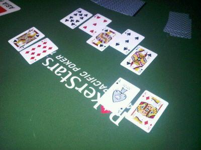 Poker Tour 시즌 2의 개막! 101