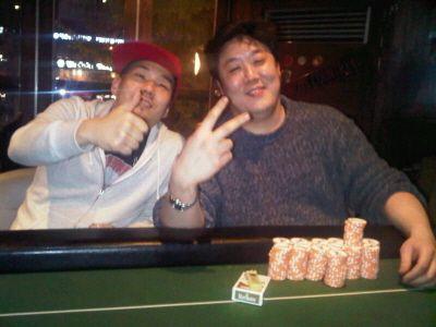 Poker Tour 시즌 2의 개막! 102