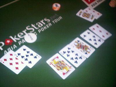Poker Tour 시즌 2의 개막! 103