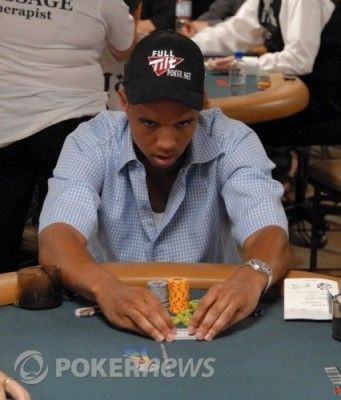 Legenda pokeru - Phil Ivey 102