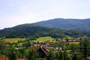 Szczyrk- Piękne Miasto położone w Beskidzie Śląskim