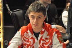 Константин Пучков попал за Финальный стол на EPT в... 101
