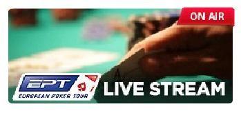 Lundmark jagar EPT Barcelona titel – Se live via PokerNews med 3 kvar 101