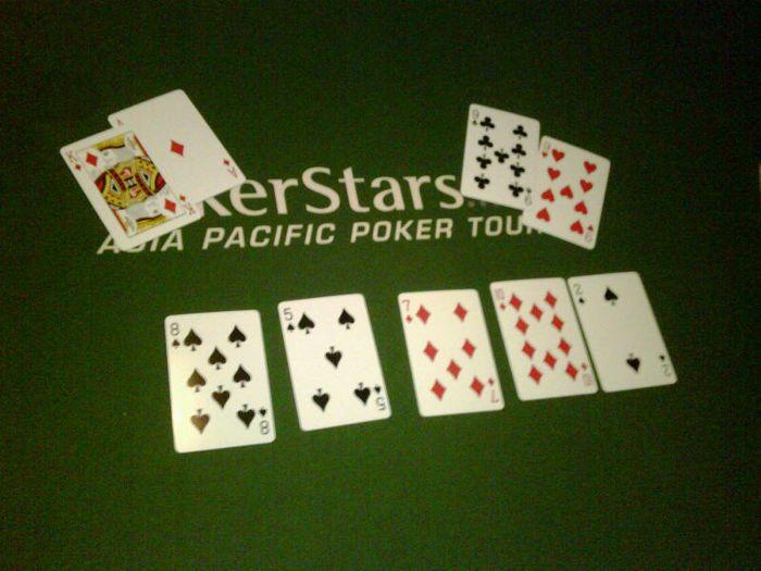WaBar와 함께하는 Poker Tour Season 2 101