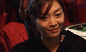 APPT의 첫 여성 우승자 Young-Shin Im과 함께 101