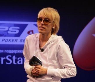 Kirill Telezkin, winner of PokerStars RPS Kiev
