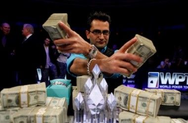 Antonio Esfandiari vyhrál WPT Doyle Brunson Five Diamond World Poker Classic