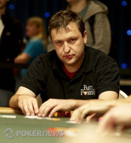 Ukentlige PartyPoker nyheter: WPT sesong 9, Tony G reflekterer på en stor poker uke... 101