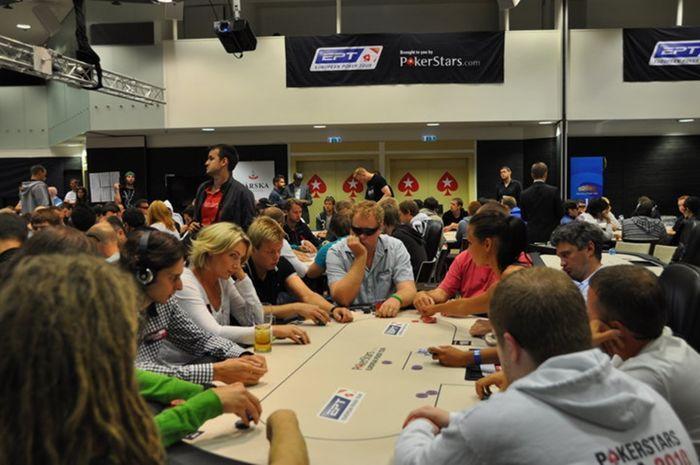 Tallinna EPT - tähtsaim turniir Eesti pokkeri ajaloos