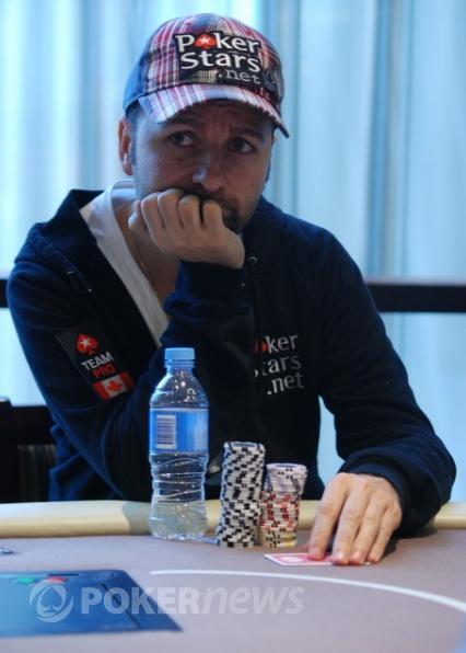 Daniel Negreanu si připsal 9. místo na APPT 101