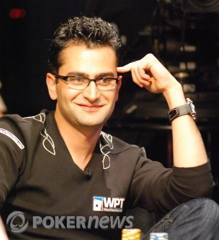 Divoký týden ve světě pokeru 102