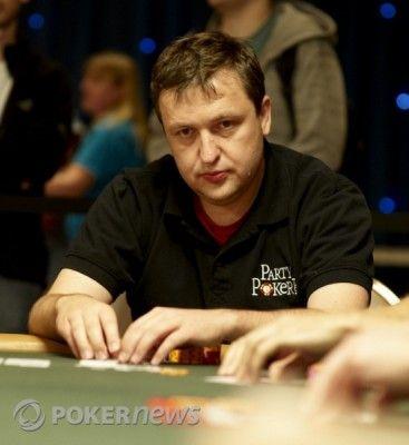 PartyPoker Weekly: Promocja WPT sezonu 9, wielki tydzień Tony G, Szef PokerNews w pokerowym... 101