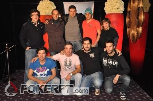 José Quintas Vence Main Event PokerStars Solverde Season 101