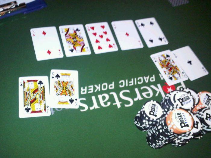 12월 둘째 주 PokerTour 102