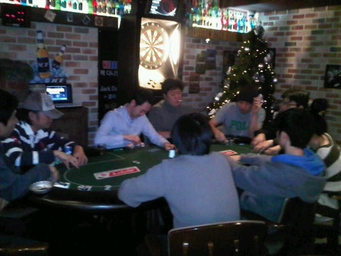 12월 둘째 주 PokerTour 101