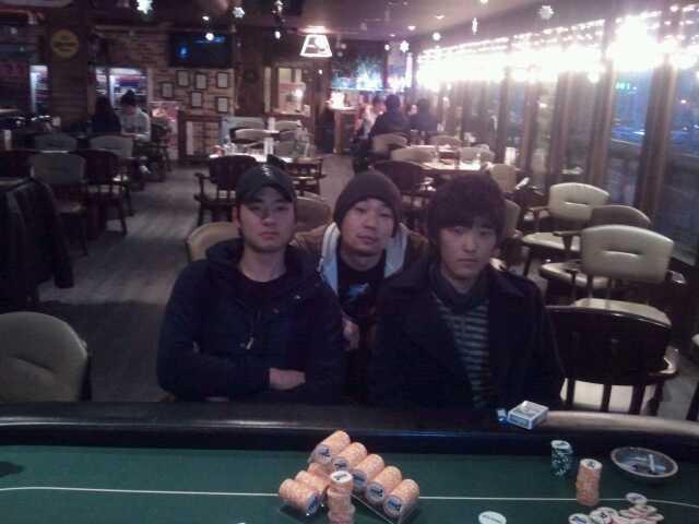12월 둘째 주 PokerTour 103