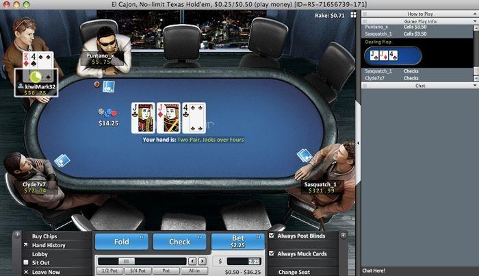 Przewodnik PokerNews po najłatwiejszych grach online 103