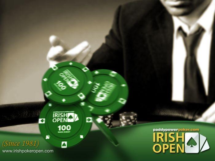 Обявен е пълният график на Irish Open 2011 101
