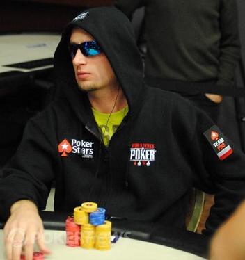 Team PokerStars Pro Marcin Horecki