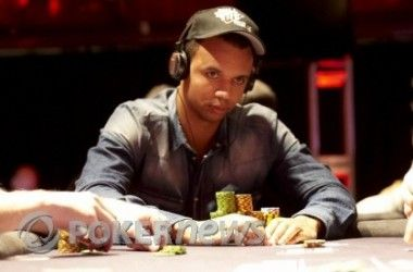 Zmizí Phil Ivey z High Stakes Pokeru?