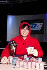 Джейк Коди В 2010 году выиграл $1,712,947