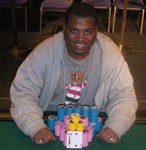 Двайт Пилгрим В 2010 году выиграл $1,563,947