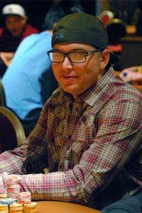 МакЛеан Карр В 2010 году выиграл $1,381,296