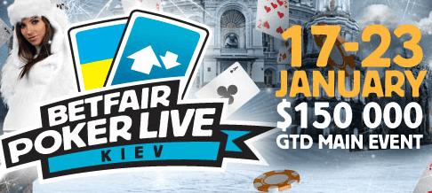 2011 satellitter: Live poker turneringer du kan kvalifisere deg til nå 101