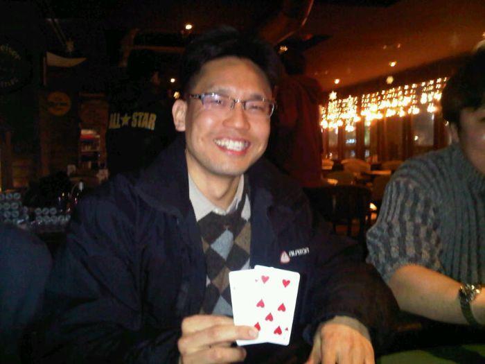 Poker Tour 소식 101
