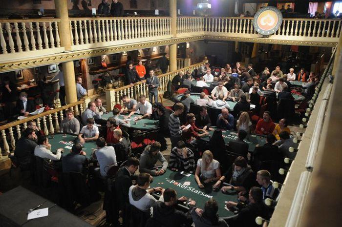 Lietuvos Čempionatas sutraukė 307 pokerio žaidėjus