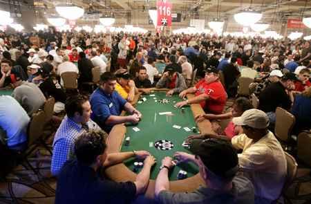 Pasaulio pokerio serija (WSOP)