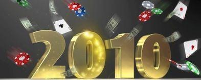 Годината в покер: България в чипове през 2010-та Част... 101