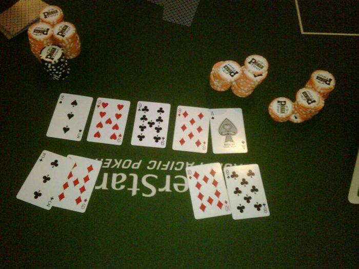 Poker Tour의 새해 첫 주! 102