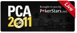 PokerStars Carribean Adventure: Přes 20 lidí na High Roller a přes 1,000 lidí na Main... 101