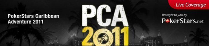 Eugene Katchalov vinner PCA 2011 0,000 Super High Roller 101
