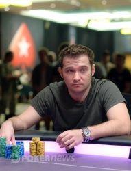 Чемпион турнира хай-роллеров - Евгений Качалов