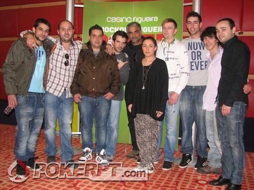 Emanuel Eman Jesus conquista Knockout Figueira Poker Tour #1! 101
