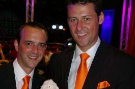 Leo Margets, nominada a los European Poker Awards 101