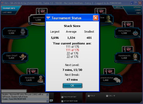 Full Tilt Poker Lancerer Multi Entry Turneringer 101