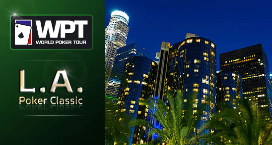 The PartyPoker Weekly: Sponsorship with Mike Sexton, LA Poker Classic Satellites and much... 101