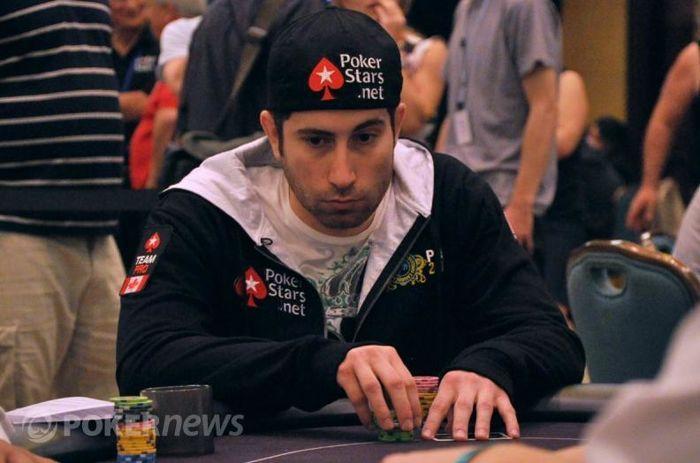 Jonathan Duhamel je novým členem Team Pokerstars Pro